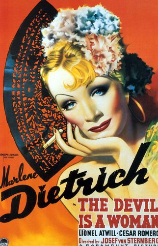The Devil Is a Woman 1935 REMASTERED BDRip x264-DEPTH