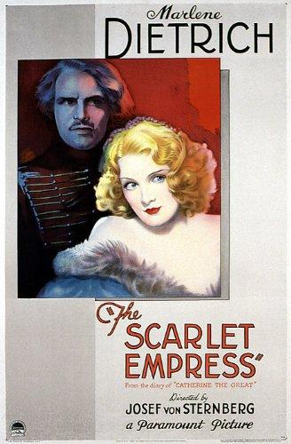 The Scarlet Empress 1934 REMASTERED BDRip x264-DEPTH