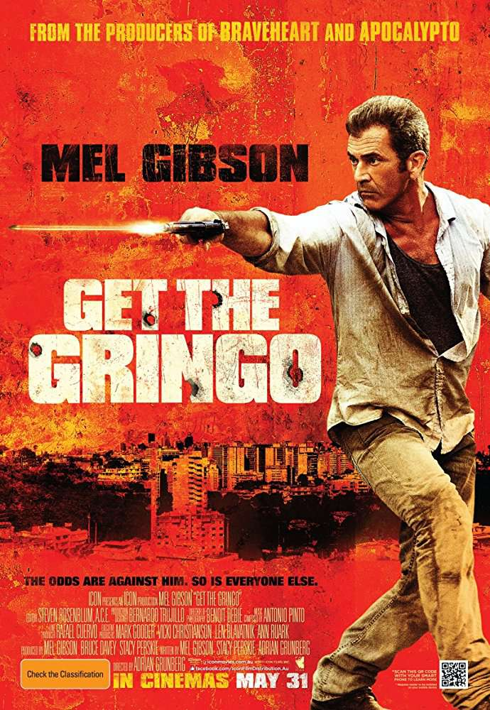 Get the Gringo 2012 1080p BluRay H264 AAC-RARBG