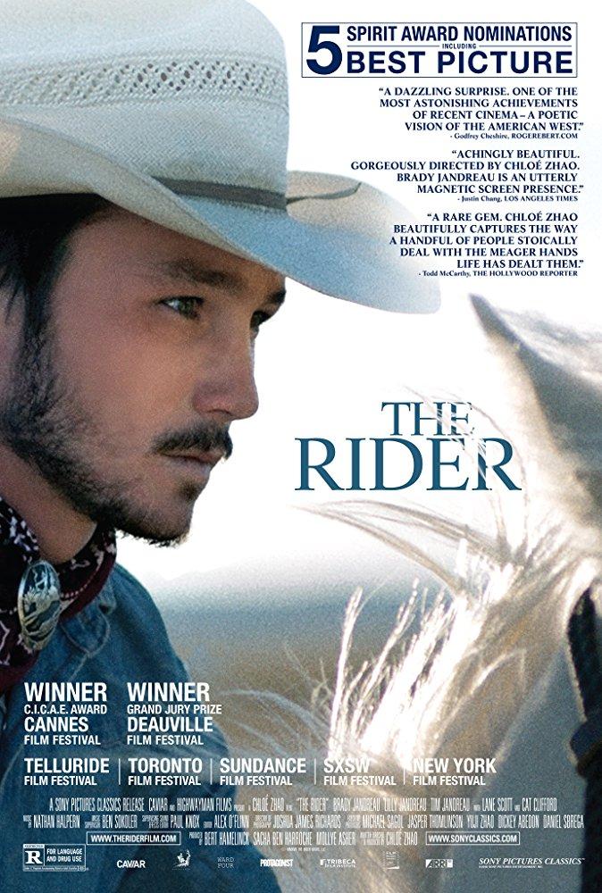 The Rider 2017 1080p WEB-DL DD5 1 H264-CMRG[EtHD]