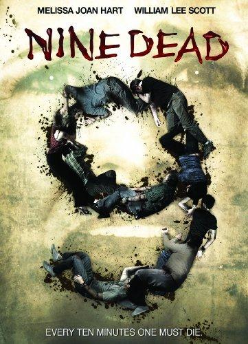 Nine Dead 2010 BRRip XviD MP3-XVID