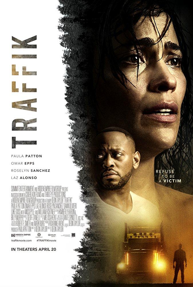Traffik 2018 720p BluRay x264-DRONES