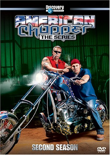 American Chopper S11E07 Road Warrior 720p WEBRip x264-CAFFEiNE