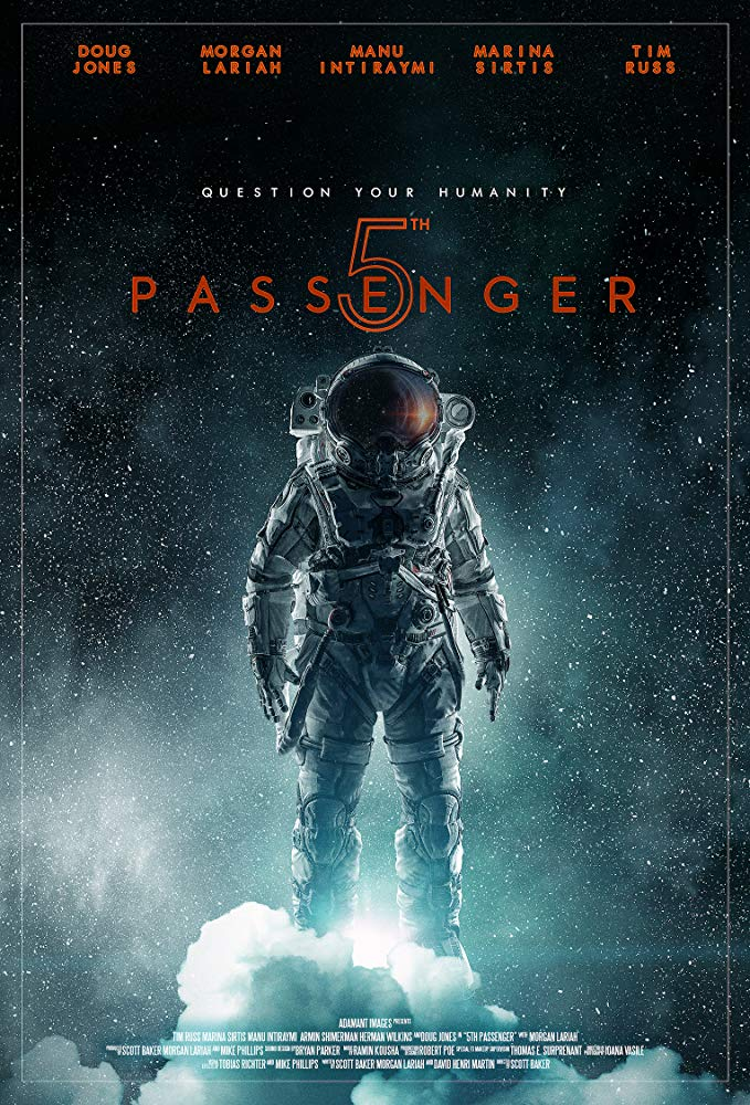 5th Passenger 2018 HDRip XviD-AVID[TGx]