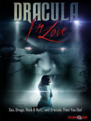 Dracula In Love (2018) HDRip XviD AC3-EVO