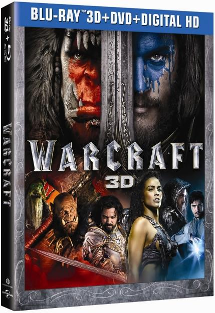 Warcraft (2016) 3D HSBS 1080p BluRay AC 3 Remastered-nickarad