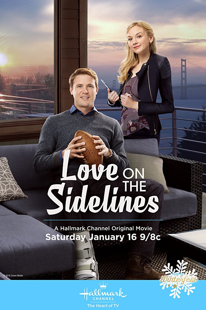 Love on the Sidelines 2016 1080p WEB-DL DD5 1 H264-PfXCPI