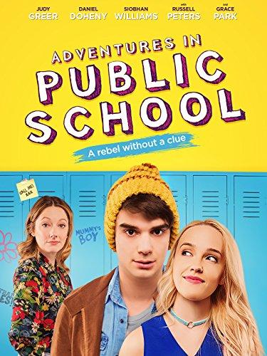 Adventures in Public School 2017 720p BDRip AC3 X264-CMRG[TGx]