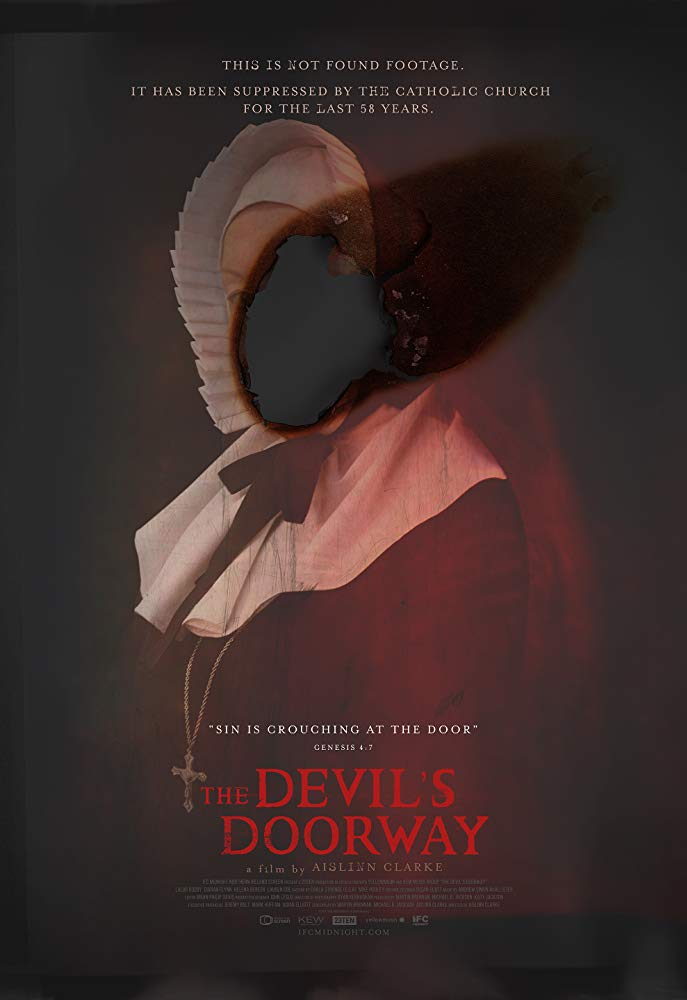 The Devils Doorway 2018 HDRip AC3 X264-CMRG