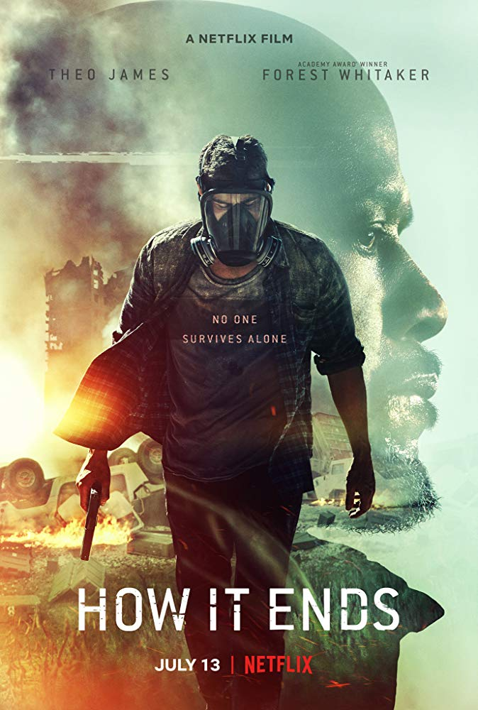 How It Ends 2018 HDRip x264 AC3-Manning