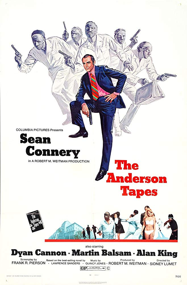 The Anderson Tapes 1971 720p BluRay H264 AAC-RARBG
