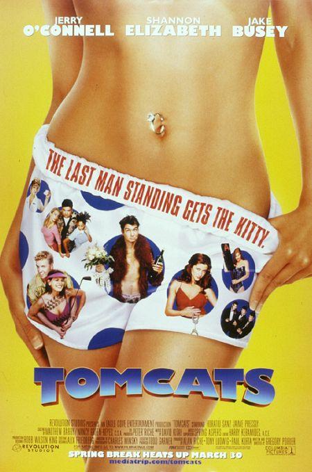 Tomcats 2001 1080p BluRay H264 AAC-RARBG
