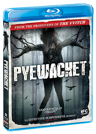 Pyewacket (2017) BRRip XviD AC3-iFT