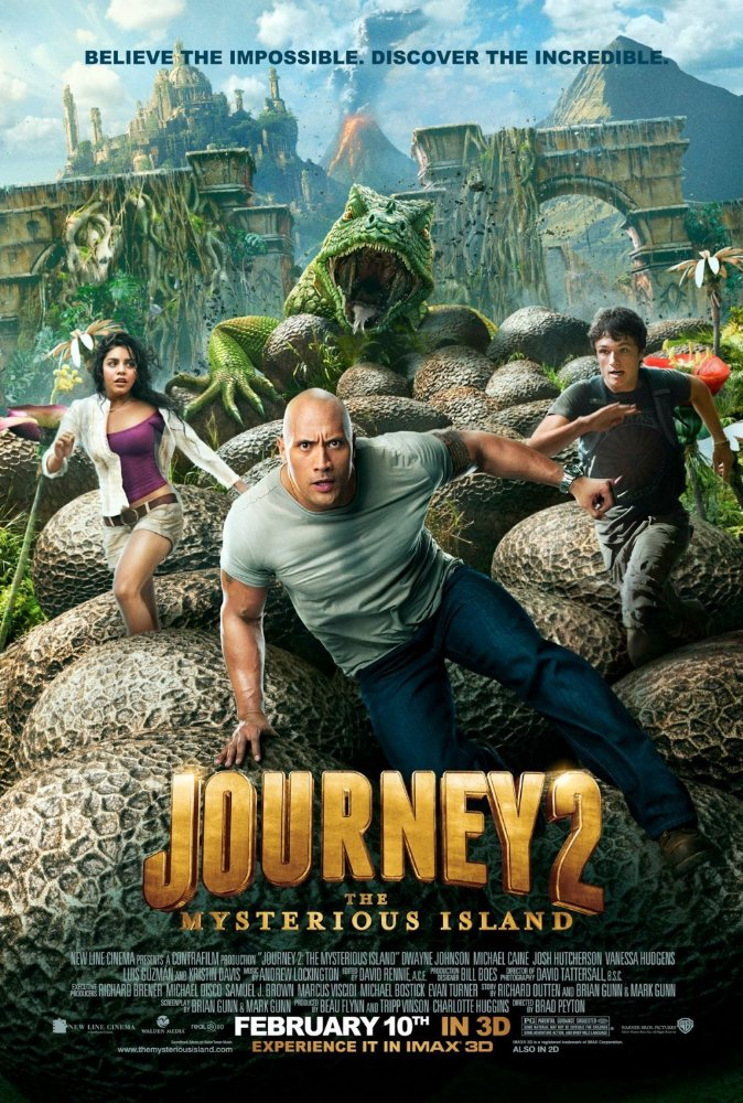 Journey 2 The Mysterious Island 2012 HEVC 1080p BluRay DTS x265-LEGi0N