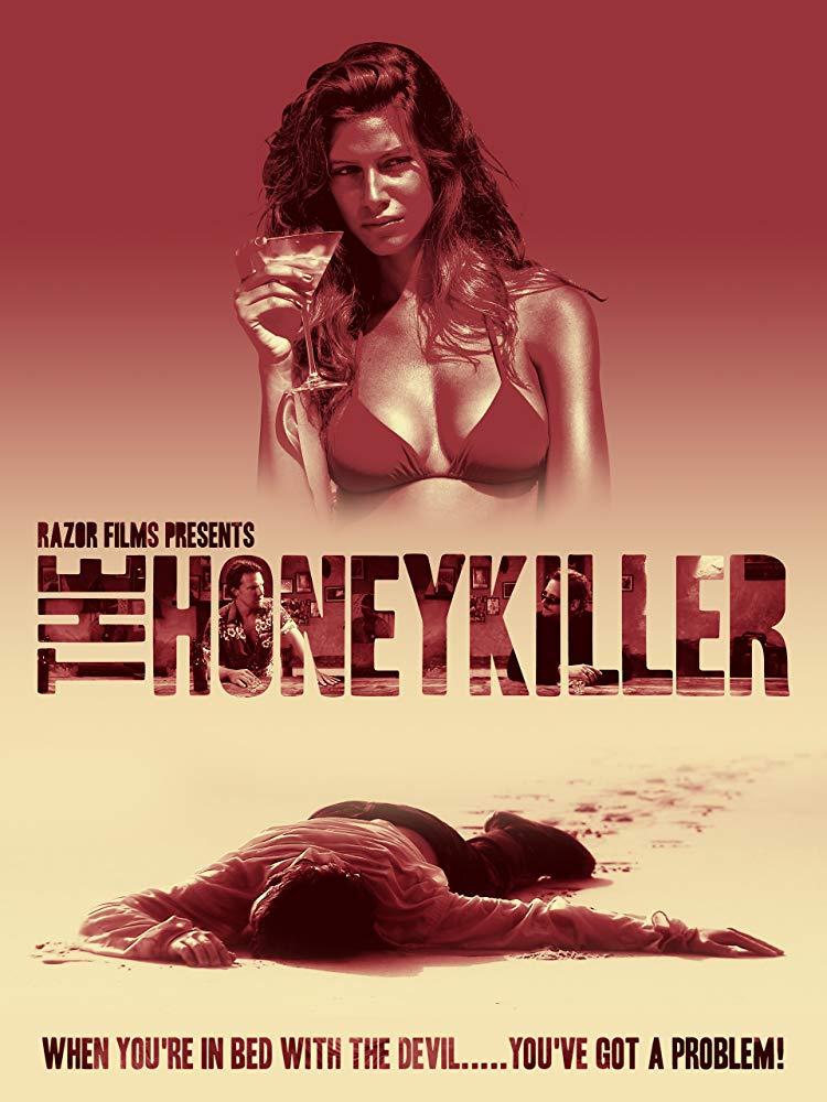 The Honey Killer (2018) 720p AMZN WEB-DL DDP2 0 H 264-NTG