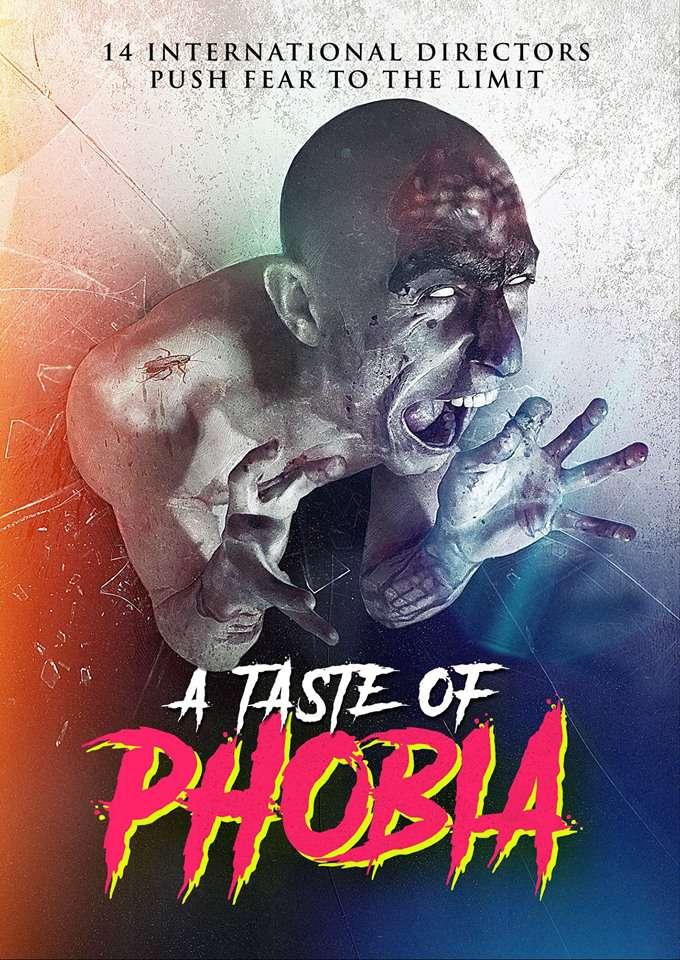 A Taste of Phobia 2018 1080p AMZN WEBRip DDP2 0 x264-NTG