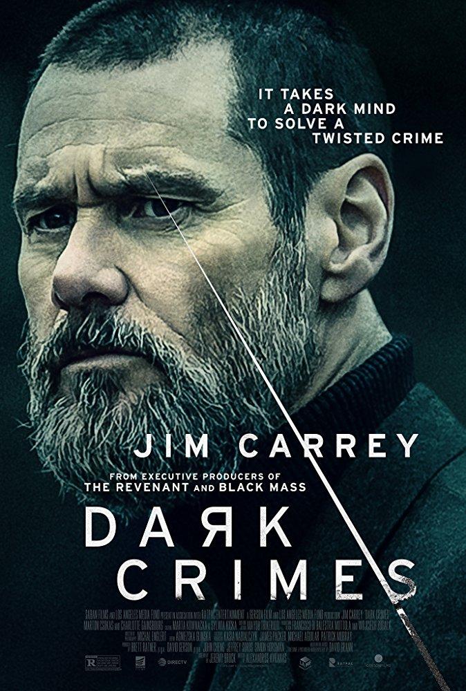 Dark Crimes 2016 720p BRRip AC3 x264-CMRG