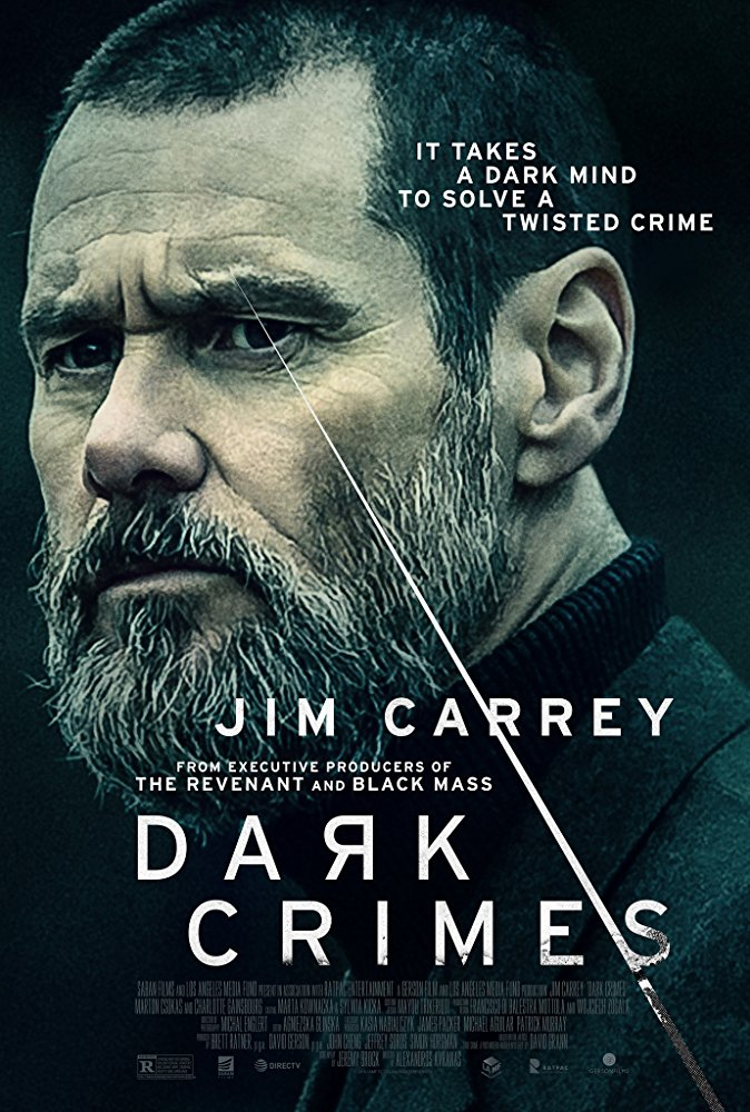 Dark Crimes 2016 720p BluRay x264-PSYCHD