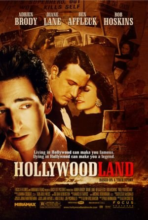 Hollywoodland 2006 BRRip XviD MP3-XVID