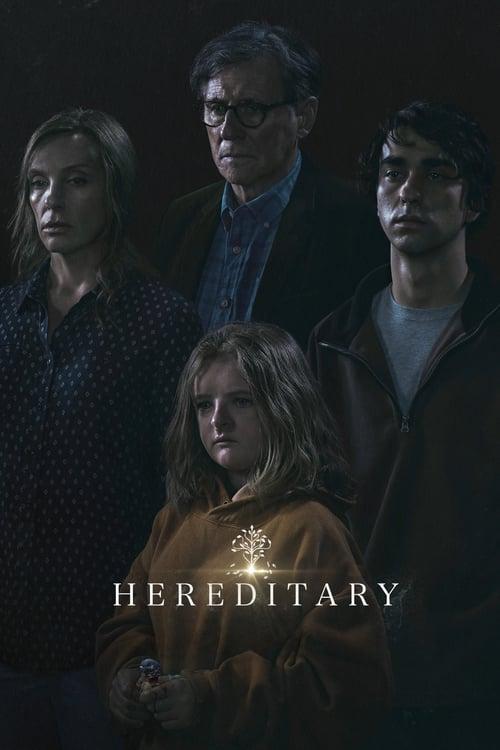 Hereditary 2018 NEW HDCAM XViD AC3-ETR