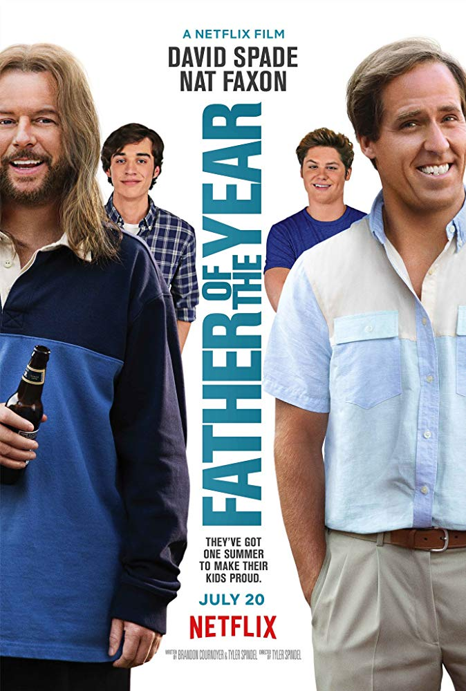 Father of the Year 2018 1080p WEB x264-STRiFE[EtHD]