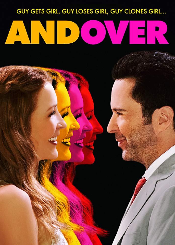 Andover (2018) HDRip AC3 X264-CMRG