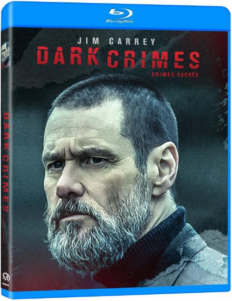 Dark Crimes (2016) 720p BRRip AC3 x264-CMRG