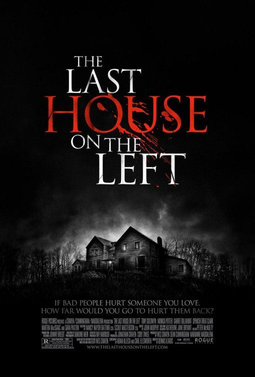 The Last House on the Left (1972) [BluRay] [720p] YIFY