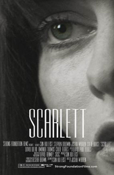 Scarlett (2016) HDRip x264 AAC-eXceSs