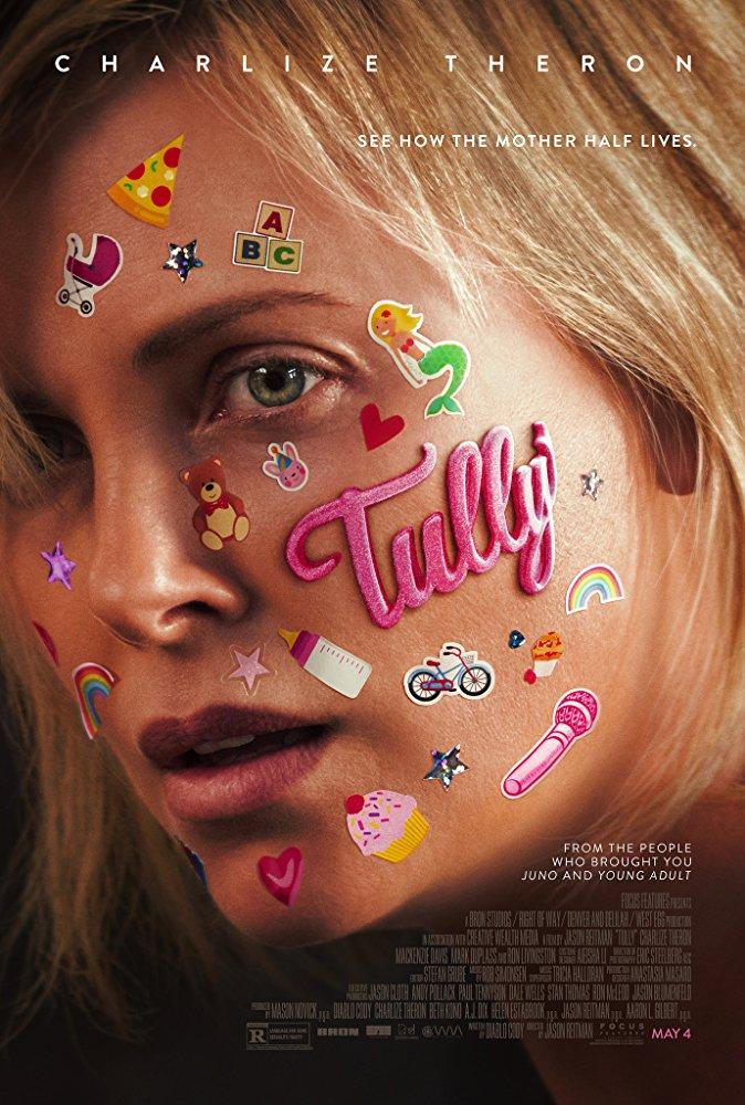 Tully 2018 BRRip XviD AC3-iFT