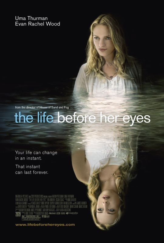The Life Before Her Eyes 2007 BRRip XviD MP3-XVID