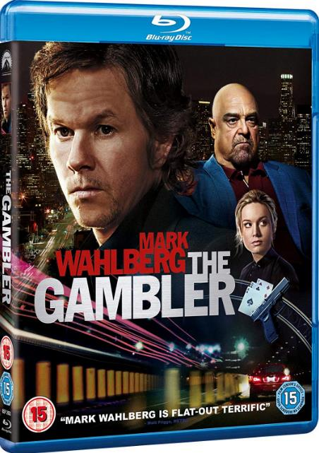 The Gambler 2014 720p BluRay x264 Dual Audio Hindi DD 5 1 - English 2 0 ESub MW