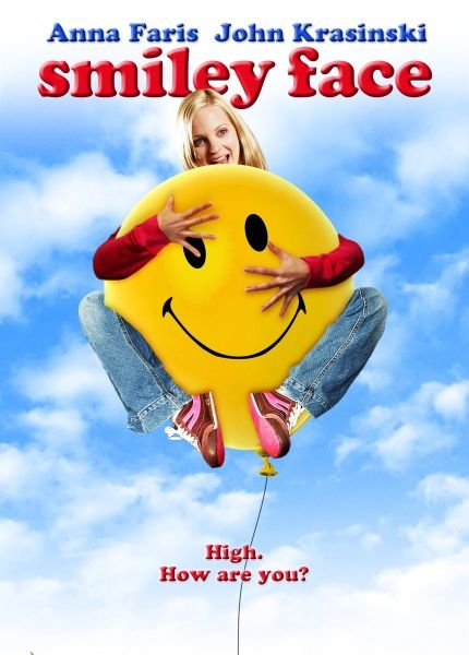 Smiley Face (2007) [BluRay] [720p] YIFY