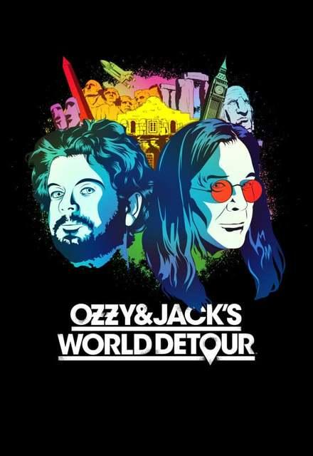 Ozzy and Jacks World Detour S03E06 Grand Ole Osbournes HDTV x264-CRiMSON