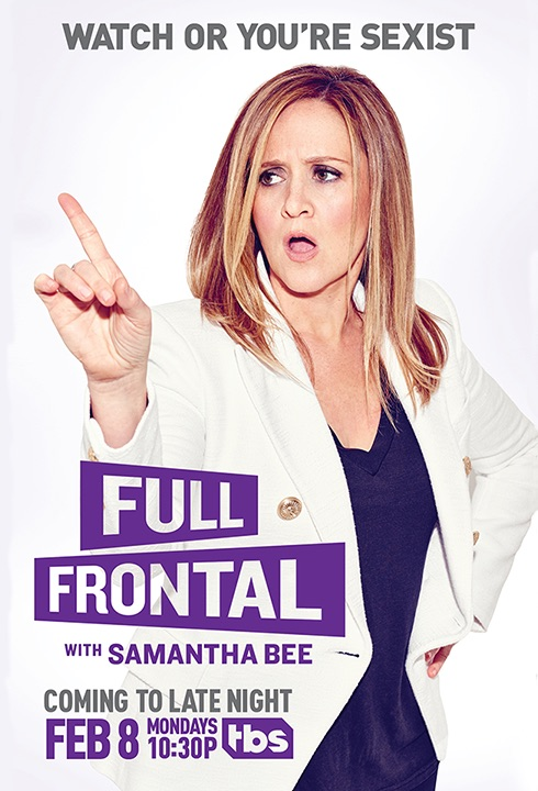 Full Frontal With Samantha Bee S03E16 WEB x264-TBS