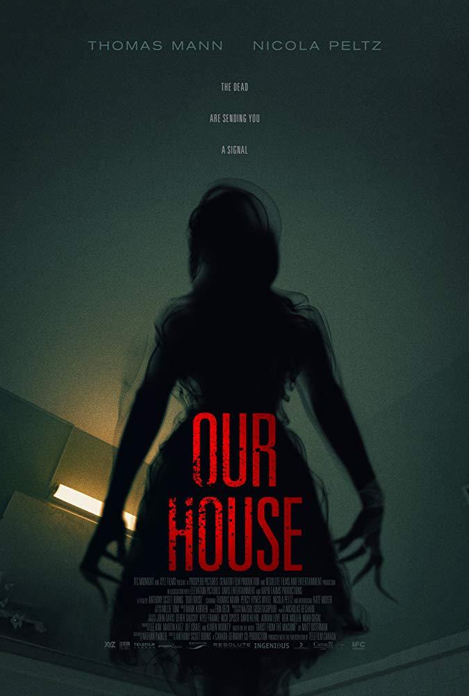 Our House 2018 HDRip AC3 X264-CMRG