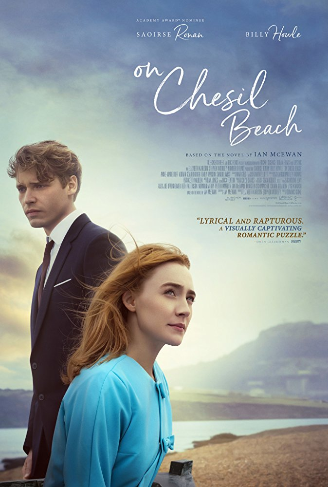 On Chesil Beach (2017) [BluRay] [1080p] YIFY