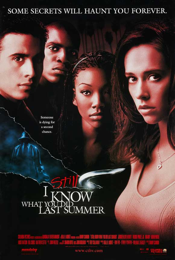 I Still Know What You Did Last Summer 1998 BRRip XviD MP3-XVID