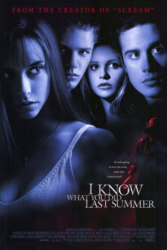 I Know What You Did Last Summer 1997 1080p BluRay H264 AAC-RARBG