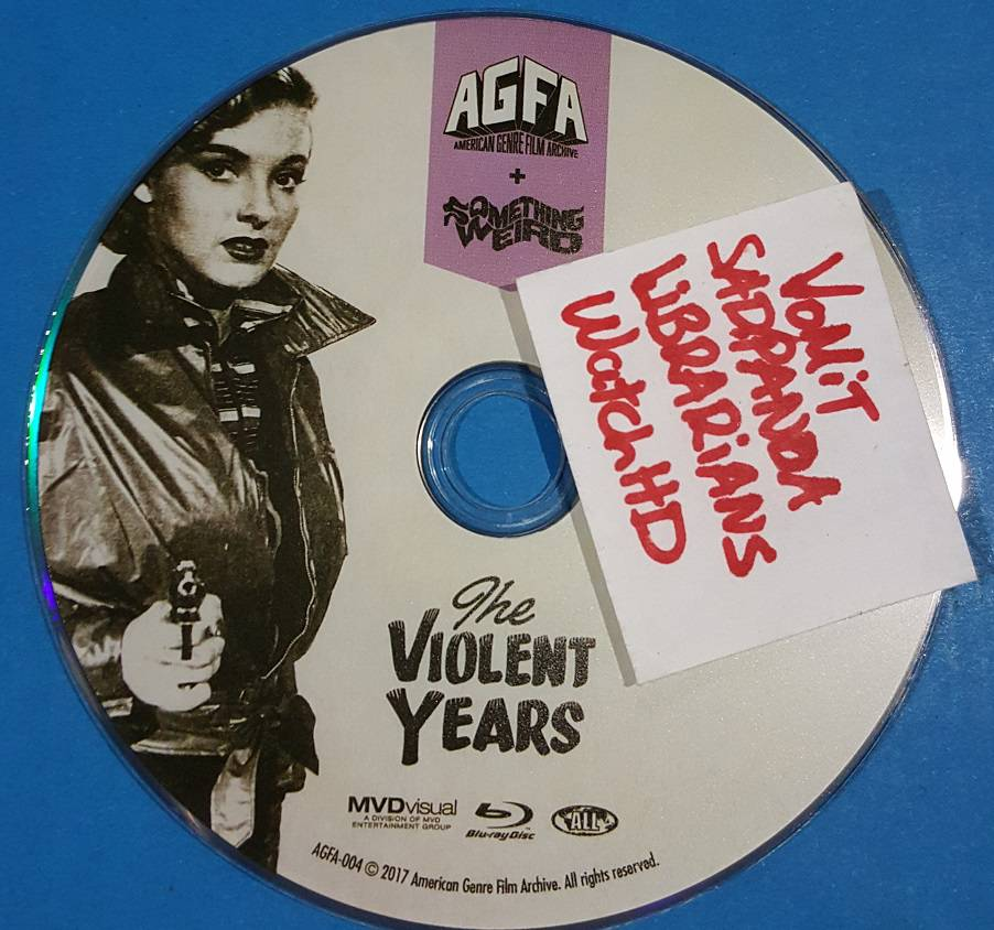 The Violent Years 1956 1080p BluRay x264-SADPANDA