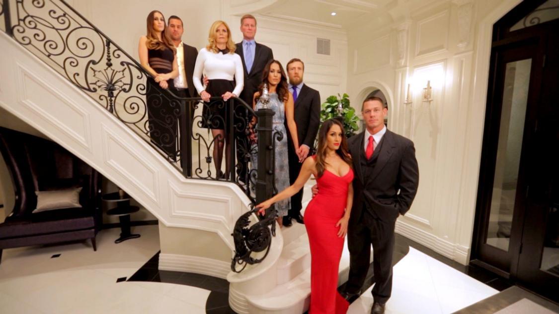 Total Bellas S03E10 Follow Your Heart HDTV x264-CRiMSON