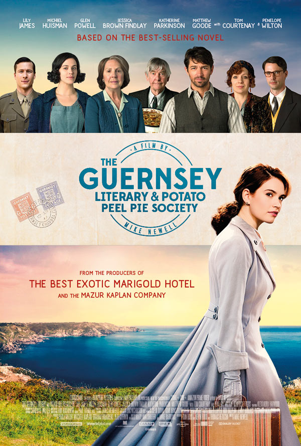 The Guernsey Literary and Potato Peel Pie Society 2018 HDRip XviD AC3-EVO[EtMovies]