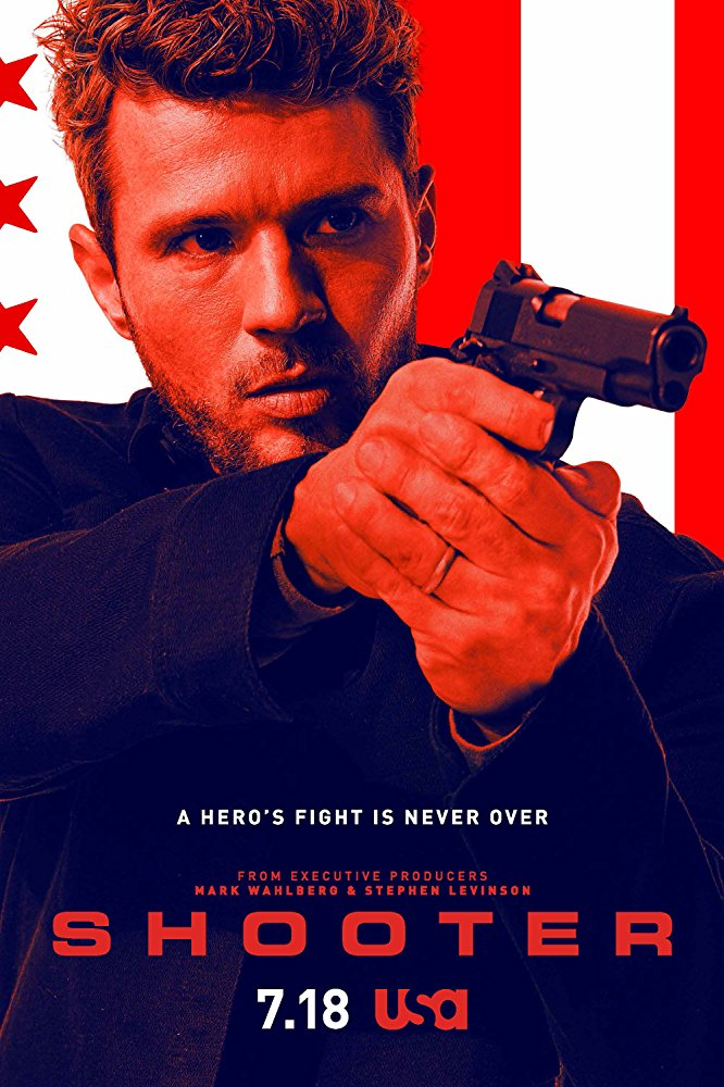 Shooter S03E07 HDTV x264-KILLERS