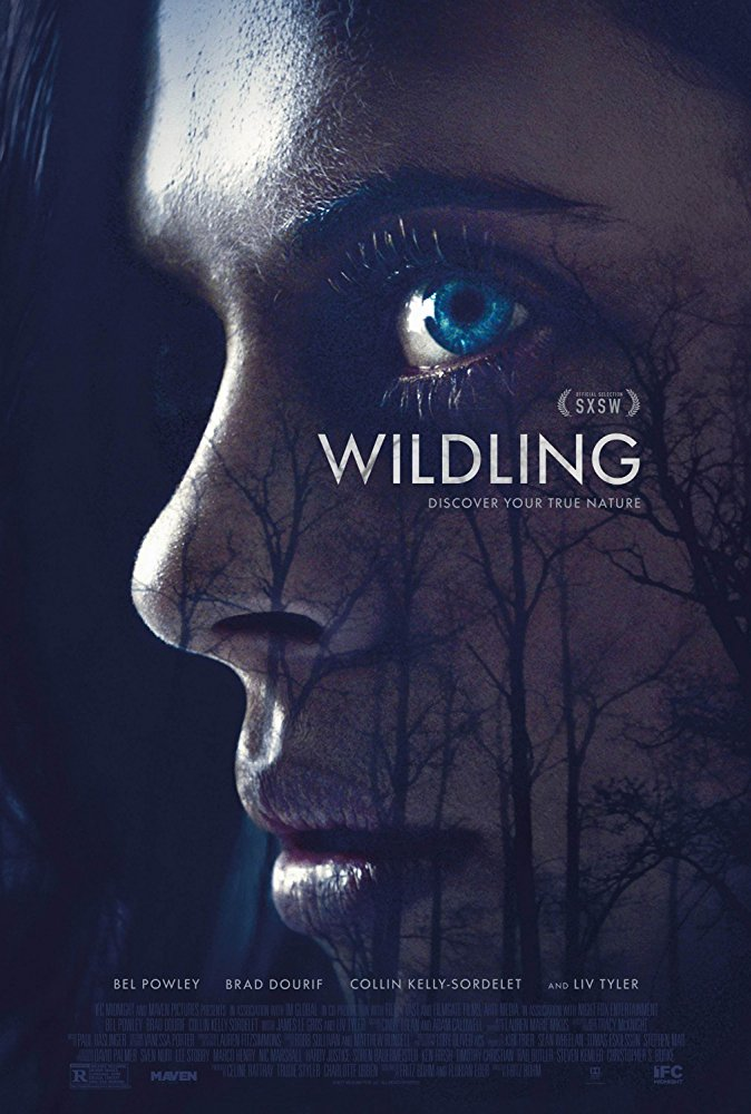 Wildling 2018 BDRip XviD AC3-EVO[EtMovies]