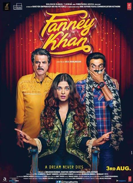 Fanney Khan (2018) Hindi Pre-CAMRip x264 700MB-DLW