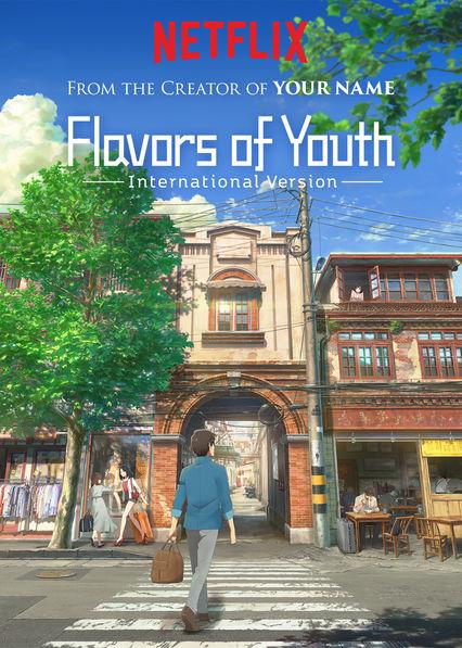 Flavors of Youth 2018 International Version 1080p NF WEBRip DDP2 0 x264-NTG