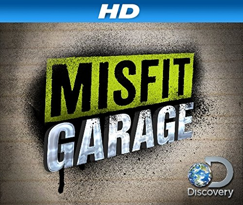 Misfit Garage S06E13 720p WEB x264-TBS