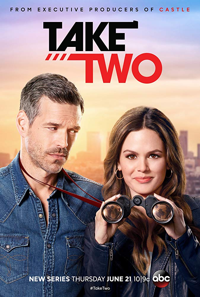 Take Two S01E08 720p HDTV x264-KILLERS