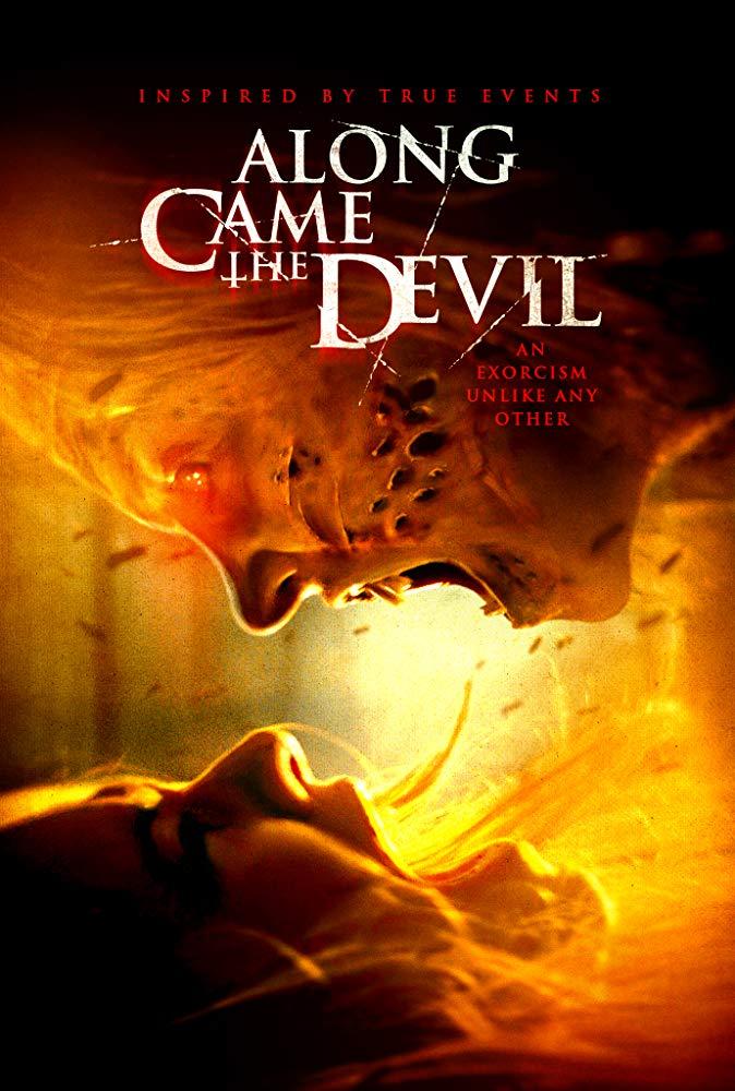 Along Came the Devil 2018 HDRip XviD AC3-EVO[TGx]