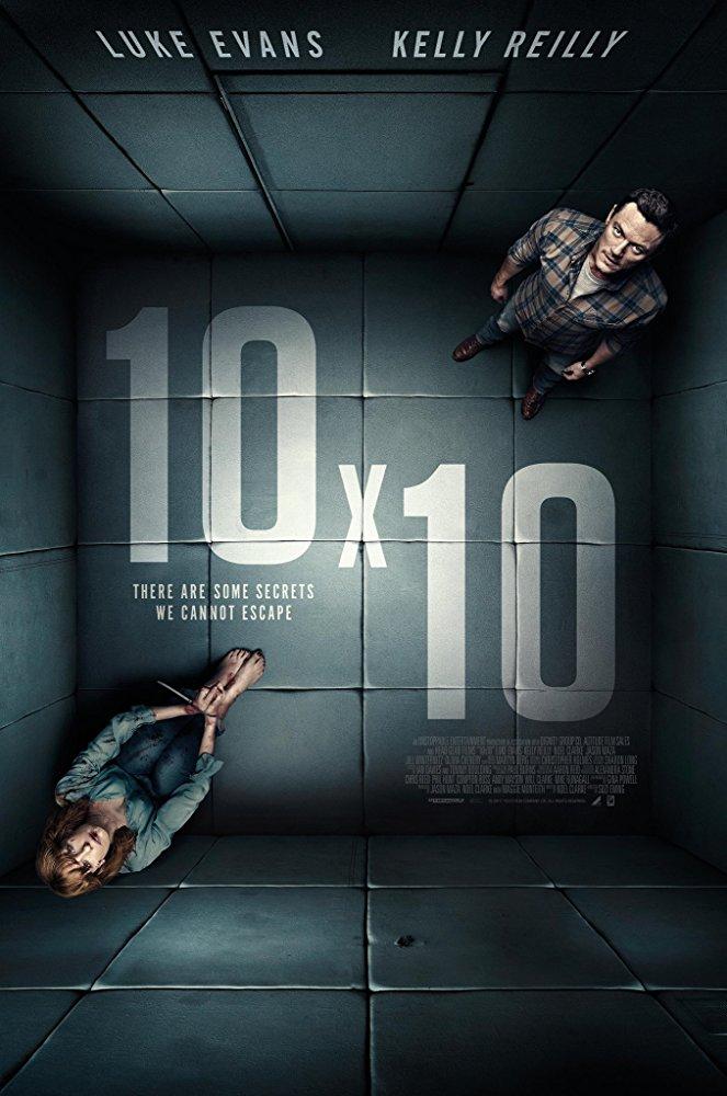 10x10 (2018) 1080p BluRay AC3 5.1 x264 MW